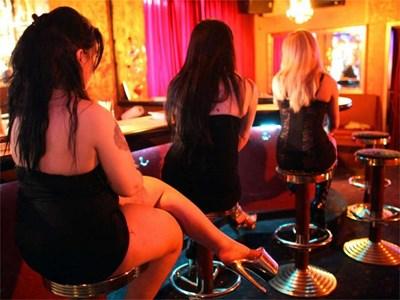 Проститутки на дому в пЯтигорске с телефоном