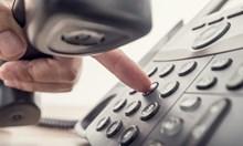 Измамник пробва нова телефонна схема, пенсионерка помогна да го спипат