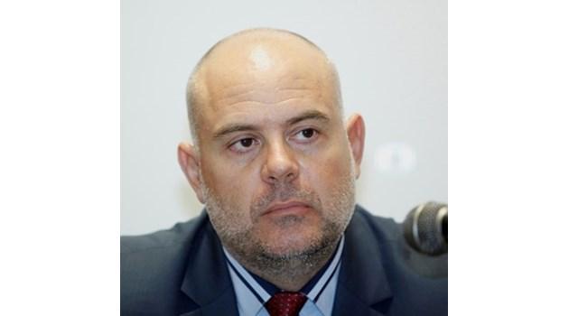 Иван Гешев: Хванатата банда е пращала пари навън, няма заплаха за България