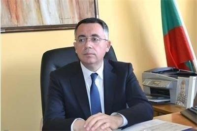 Досегашният кърджалийски кмет Хасан Азис е кандидат за областният център за пети пореден мандат. Снимка Архив