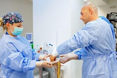Д-р Боцевски предупреждава:  ДПХ или рак застрашават простатната жлеза