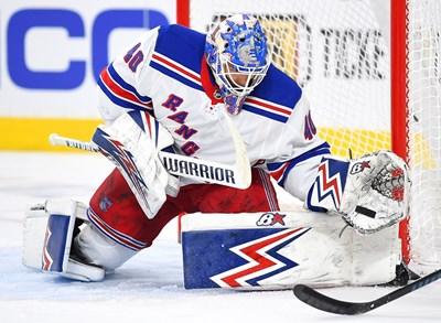 Роденият в Русе Александър Георгиев - първа звезда на деня в НХЛ