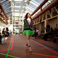 Седмица на модата в Лондон