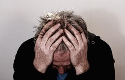 Около 38.2 на сто от жителите на ЕС някога през живота си са преживели психично заболяване. СНИМКА: Pixabay