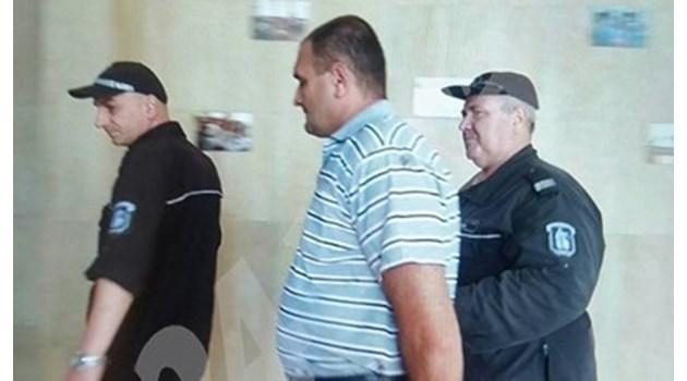 4 г. и 8 м. затвор за пиян тираджия от Украйна, убил шофьор и ранил петима