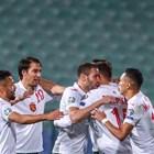 България успя да победи Чехия в последния си мач от квалификациите за Евро 2020