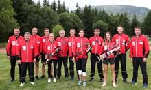Биатлонистите отиват в Русия, ако отменят старта на световната купа