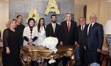 Любимецът на Ердоган Арда Туран може да влезе задълго в затвора