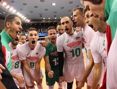 Волейболните национали ще имат изцяло нова екипировка за предстоящото лято.