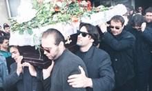 Висаджии отиват при Ванга да питат кой уби Васил Илиев, а тя им отвръща с крилата фраза