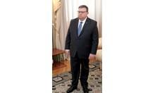 Още на 6.XI.: Цацаров поема Антикорупцията, сега вече си признаха (Обзор)