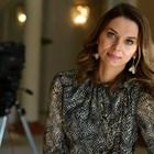 """Вера Йорданова е дебютирала в лента на Тарантино, сега ще играе в българския сериал """"Белези""""."""