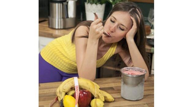 Ледена диета - хит в САЩ и Европа. Охлажда отвътре и топи мазнините отвън