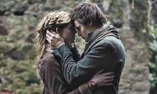 """Как любовта и един облог дават живот на Франкенщайн в """"Мери Шели"""""""