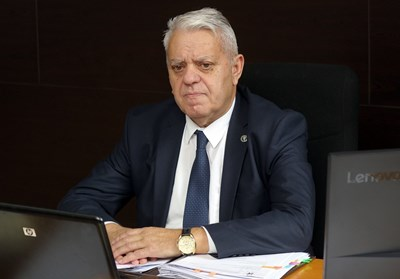 Паскал Желязков