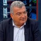 Директорът на Регионалната здравна инспекция в София д-р Данчо Пенчев КАДЪР: БНТ