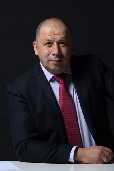 Томислав Цолов, генерален мениджър на АПРА СНИМКА: Мони Франсез