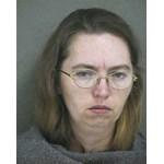 Осъдената Лиза Монтгомъри