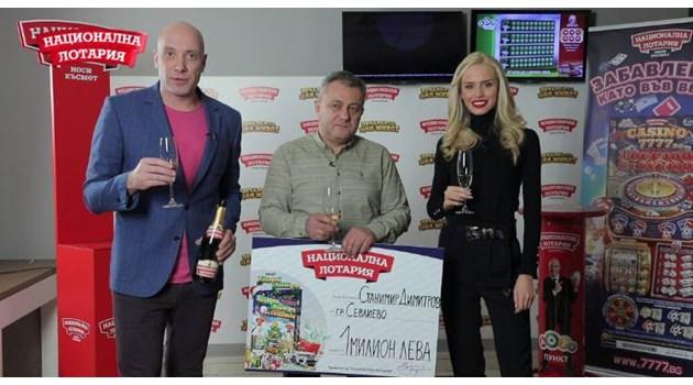 """Последната печеливша от """"Национална лотария"""": Вместо милионерка съм мандраджийка!"""