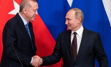 След срещата на 4 очи ще се сблъскат ли Путин и Ердоган в Сирия?