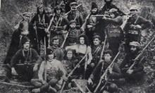 Как умря Дойно Белев - българският Робин Худ