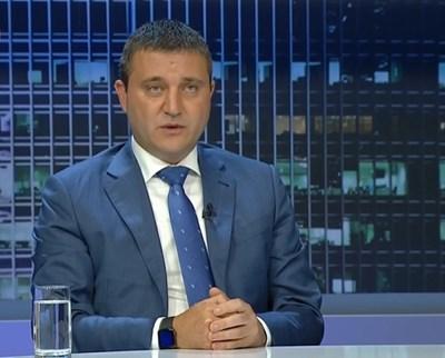 Владислав Горанов КАДЪР: БНТ