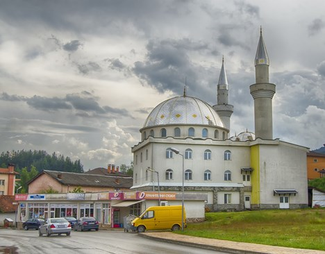 Честит празник на всички мюсюлмани! Молитвите за Рамазан Байрам - в двора на джамията, договориха Борисов и главният мюфтия
