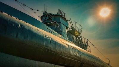 Подводница (снимката е илюстративна)