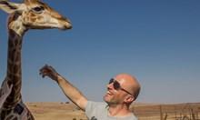Георги Тошев: Губил съм се в Намибия и съм пътувал на стоп с ТИР, мотор и шкода