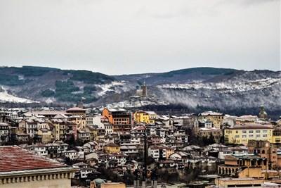 Велико Търново е на първо място по брой студенти на глава от населението