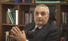 Радев и повечето партии в парламента са с проруска ориентация