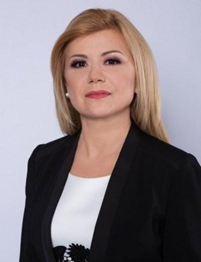 Светлана Ангелова