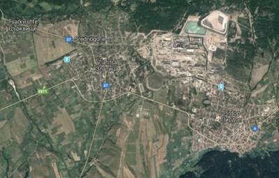 20-годишен загина, а трима са ранени при тежка катастрофа в Златица