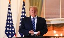 Тръмп хвърли маската: По-добре съм, отколкото преди 20 години