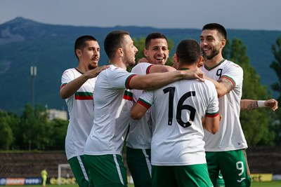 Снимка: фейсбук Team Bulgaria