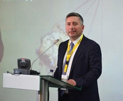Иво Прокопиев. Снимка Архив