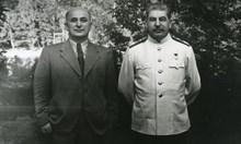 """Какво уби вожда Сталин: """"Хрустальов, колата!"""", вика ликуващият Берия"""