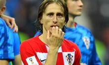 """Лука Модрич е №1 на световното, посяга към """"Златната топка"""""""