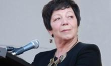 Божана Апостолова: Видяхме срама на Пловдив  на откриването на  европейската столица  на културата