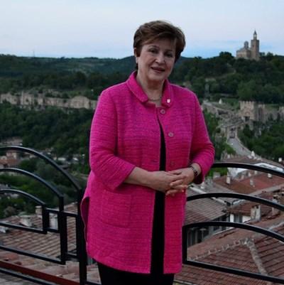 Кристалина Георгиева: Нужни са ни политици, които имат волята да се вслушват в гласа на хората