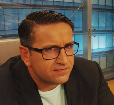 Георги Харизанов: Очаквам още обвинения!  Има и по-виновни по веригата!