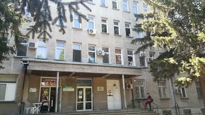 Изолираха в болница двама роднини на болната с коронавирус във Велико Търново