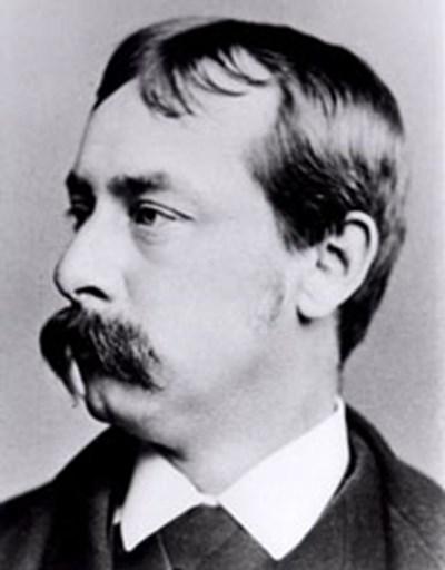 Франсис П. Чърч СНИМКА: Wikimedia Commons