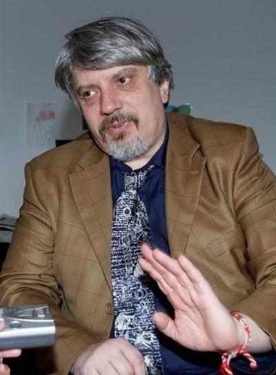 Проф. Николай Витанов: Заплашват мен, Балтов, Кантарджиев и Кунчев!