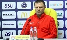 """Стойчо Младенов си тръгва от """"Кайсар"""""""
