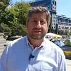 Христо Иванов коментира анонса на премира Борисов с включване на живо на фейсбук страницата си