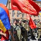 Конфликтът в Нагорни Карабах