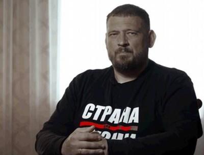 Сергей Тихановски