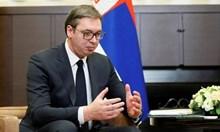 Вучич: Ако Путин беше президент през 1999 г., нямаше да бомбардират Белград