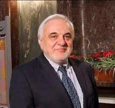 Академик Пламен Карталов